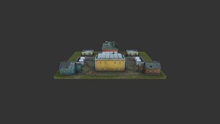 loca8 3D Model