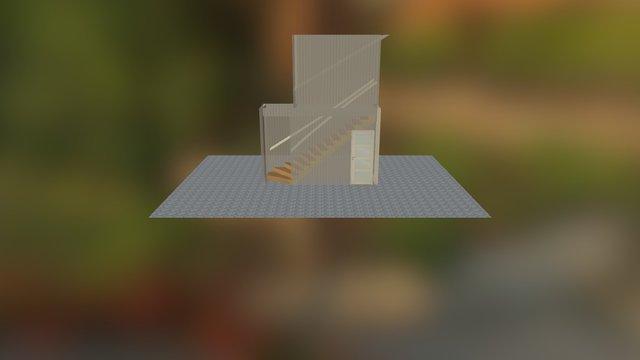 HJ_Bi_Tg33_c 3D Model