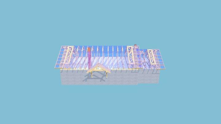 Z241D_GP_Gen3 3D Model