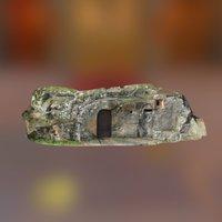 Iglesia Rupestre de Cadalso 3D Model