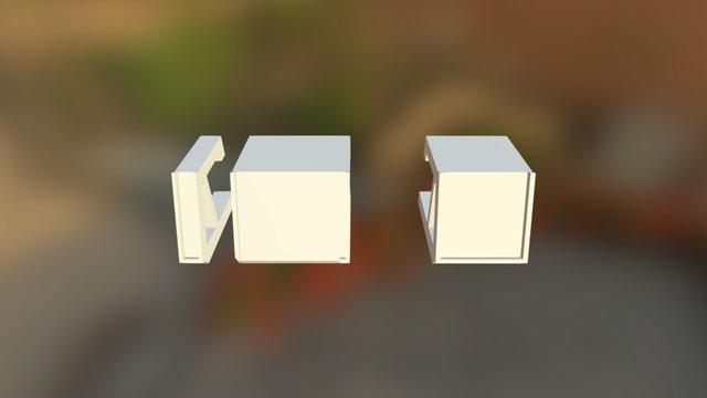 Finalholders 3D Model