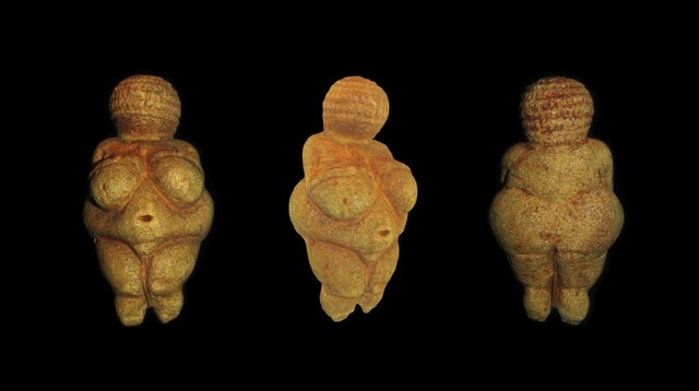 Venus de Willendorf 3D Model