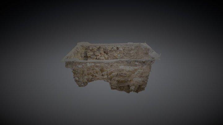 Lux Ex 1 3D Model