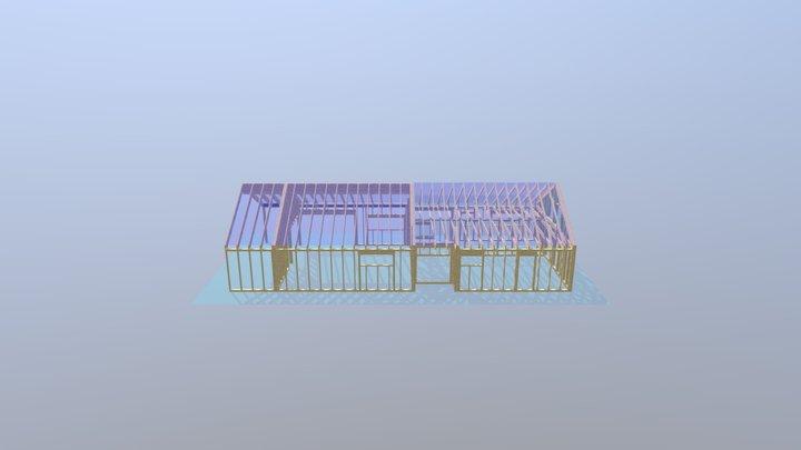 83703 3D Model