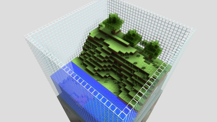 mskgWorld 20200321 3D Model