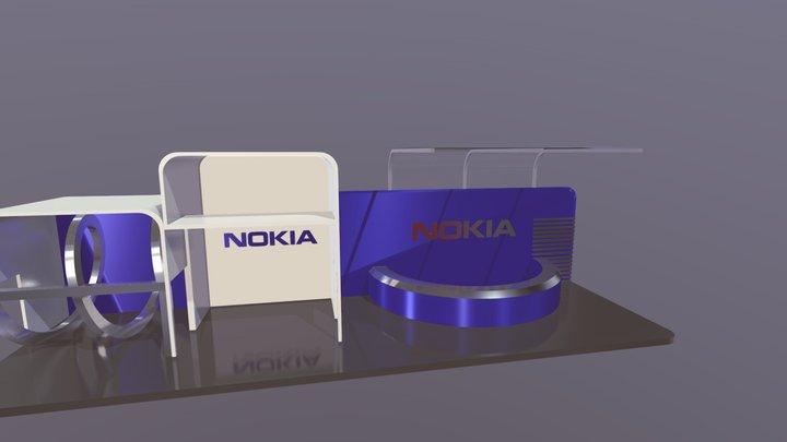 For Test 3D Model