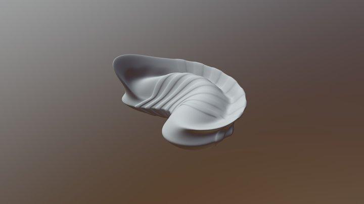 Pod 2 3D Model