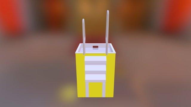 Kupel 3D Model