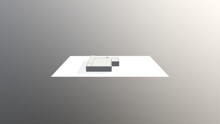 123 3D Model