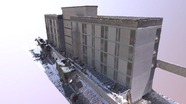 artur 3d MArzo 3D Model