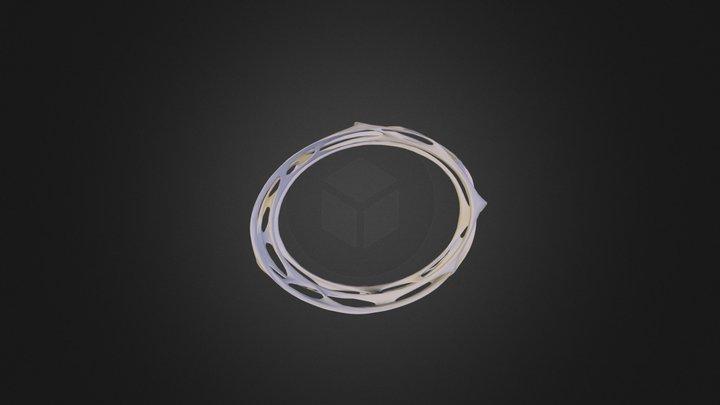 bracelet-carti7.fbx 3D Model