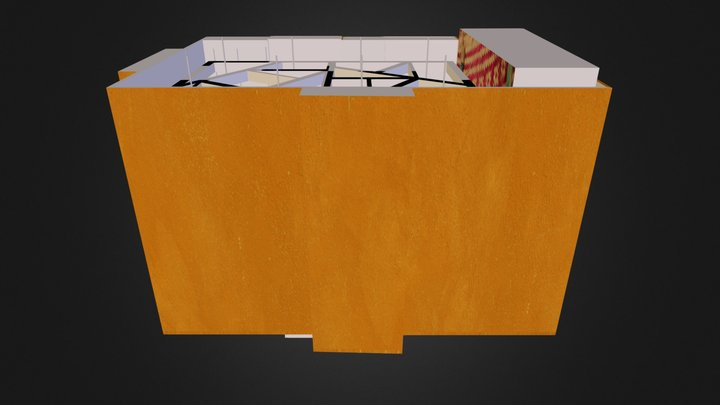 Sketchfab 3D Model