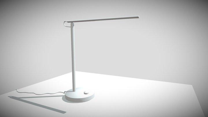 Xiaomi Mi Smart LED 3D Model