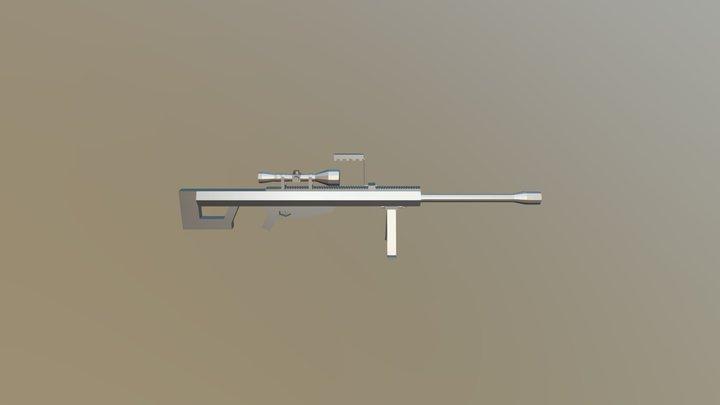 CGC Primitive Export 3D Model