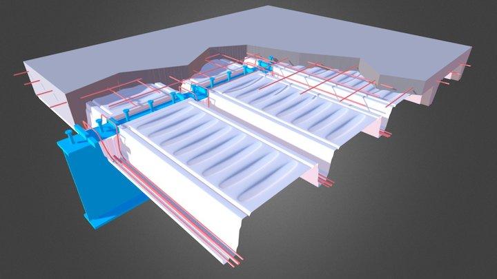 Additive 3D Model