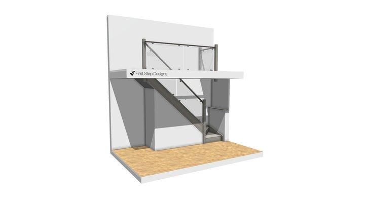 R Ford revised 3D model post survey 3D Model