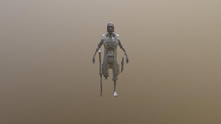 WEEK3_4 3D Model