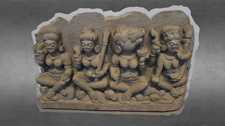 East Asia Exhibit