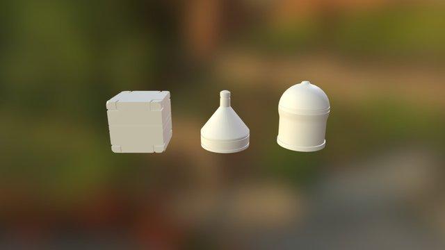 Exercise1-HS 3D Model