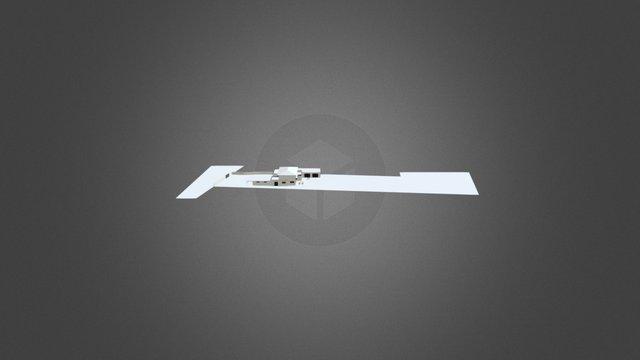 Arteco2016 3D Model