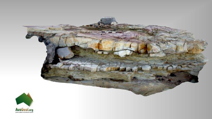Swansea9 3D Model