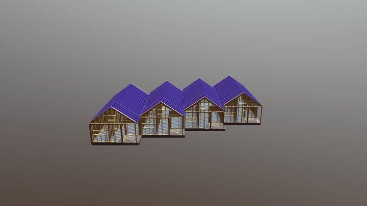 1911047 3D Model