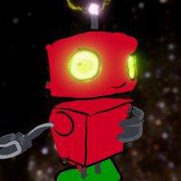 Hello Robot 3D Model