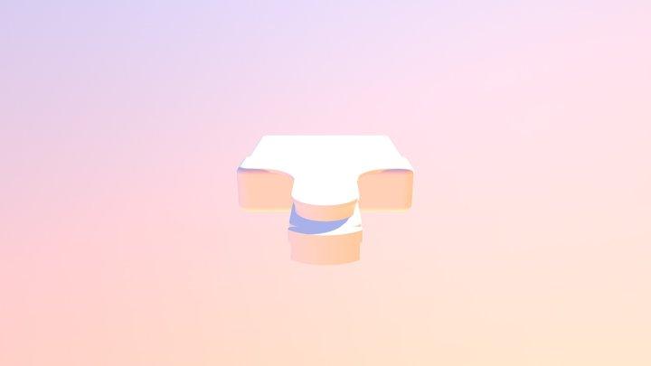 CRADLE_DESIGN_V2 3D Model