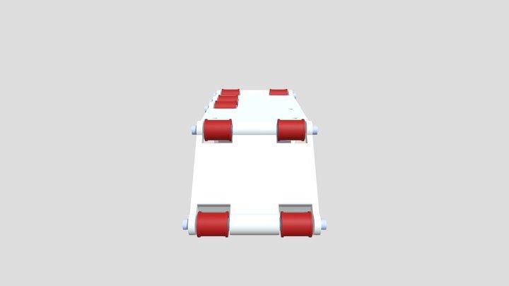 Mobix 3D Model