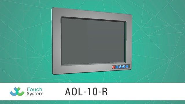 10_panelowy 3D Model