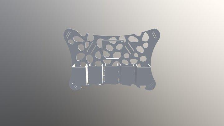 Bodymimicry Accesory 3D Model