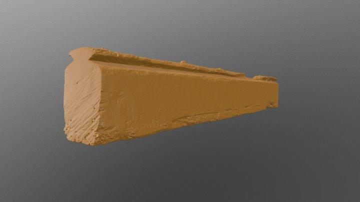 Alexandria K1C 3D Model