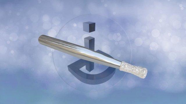 Diatessin 806- 010 3D Model