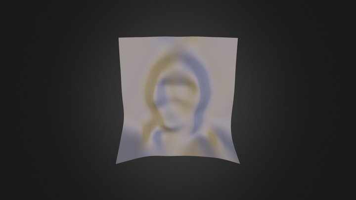 please work this time 3D Model