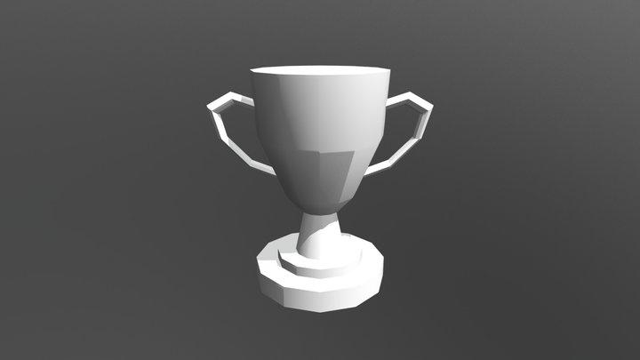 Kubok 3D Model