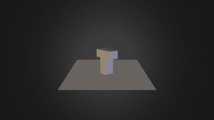 Untitled1 3D Model