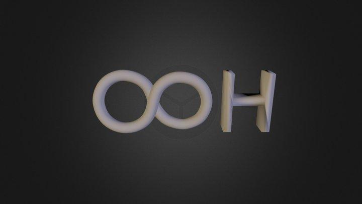 Ooh 2 3D Model