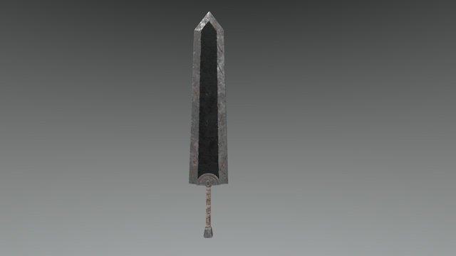 Dragonslayer hi res 3D Model