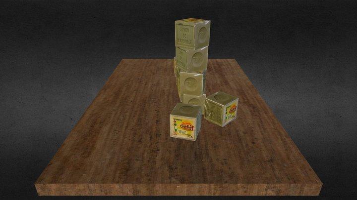 SKETCHFAB.zip 3D Model