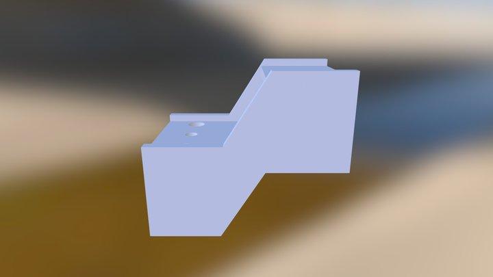 PenHolder 3D Model