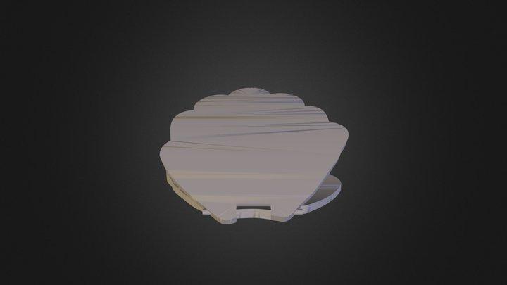 Last Part 3D Model
