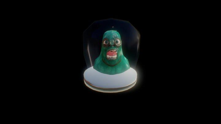 FaceROG 3D Model