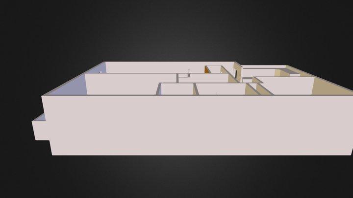 Pointeatnorthridge 3D Model