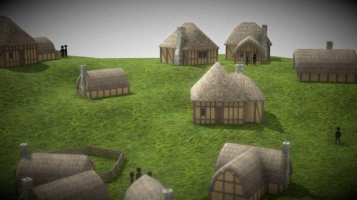 Feisen- Hueway- Free Pack- Demo 3D Model
