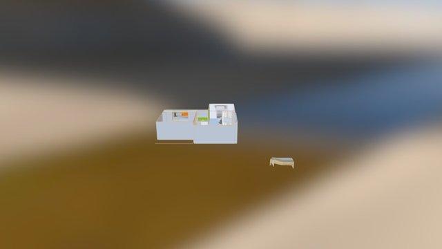 neukkari3 2sides 3D Model