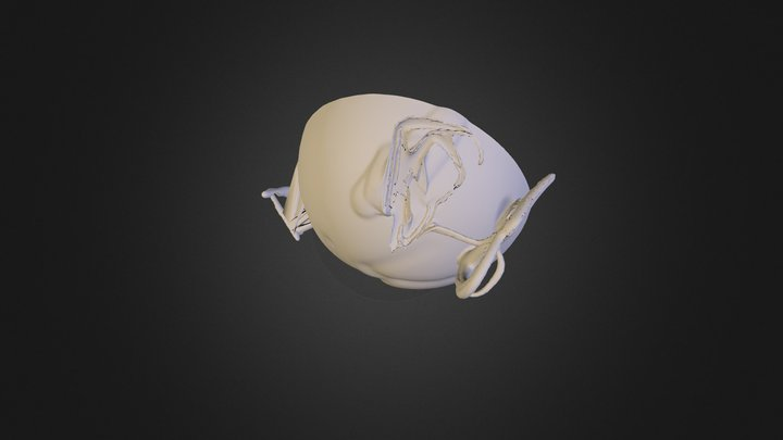 I was playing with SculptGL 3D Model