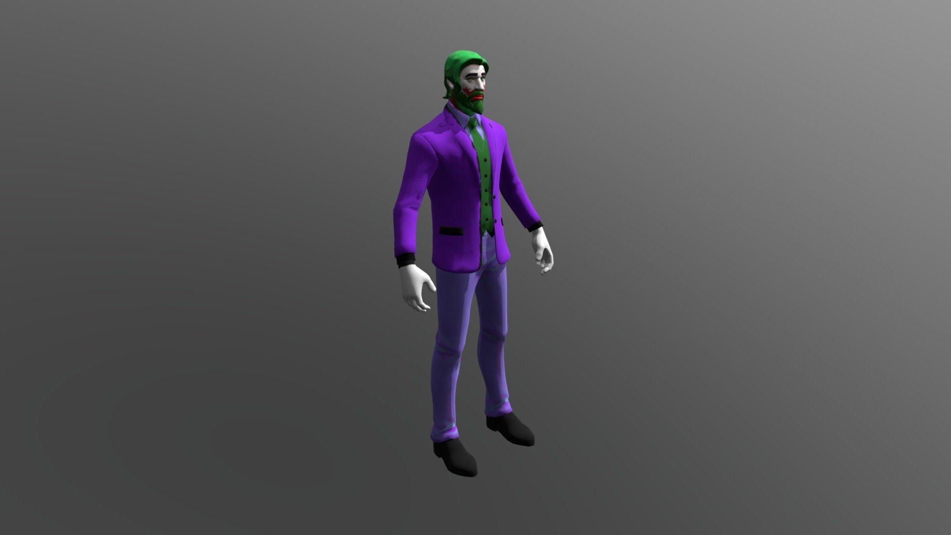 Fortnite Joker Wick Halloween John Wick 3d Model By Jabbeats Jbamerarmy Ae9757c Sketchfab Glitches giving fortnite players a different fov are nothing new for the game, however, a new one associated with the sneaky snowman item, which lets players. fortnite joker wick halloween john