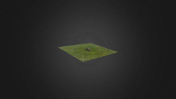 Test Traxxas Summit 3D Model