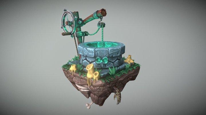 Source of Fel 3D Model
