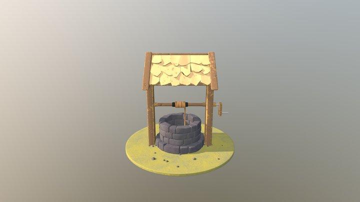 Well 3D Model